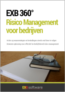 Cover EXB Risico Management